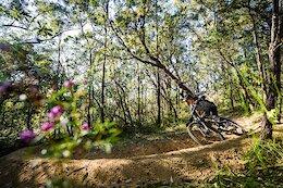 Video: Charging Hard on Dusty Australian Trails