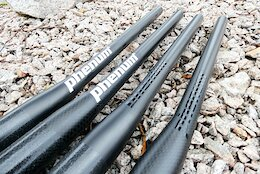 Ceetec Introduces 137-Gram Phenum XC Bar and Lightweight Alloy Thru-Axles