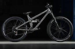 Kingdom Unveil Two 3D Printed Titanium Prototype Bikes