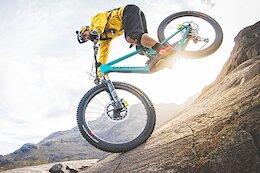 Must Watch: Danny MacAskill Rides Skye's Super Steep Slabs