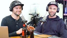 Podcast: Ben Deakin, From Royal Marine to Pro Mountain Biker