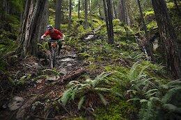 Steve Vanderhoek Breaks Arm While Filming in Squamish with Remy Metailler