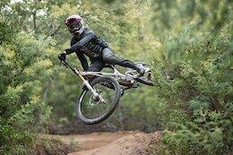 Video: Thibaut Daprela Charges Down his Local Downhill Trail