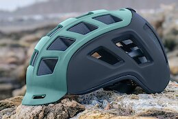 Bridger Designs a Modular Helmet That Allows You to Change Shells Depending on the Conditions