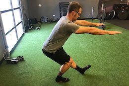 Video: Eight Ways To Improve Your Squats with Coach Dee