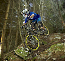 Gawton - UK riding just got even better!