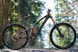 Review: 2021 Cube TWO15 HPC SLT - DH Bike Week