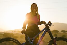 Getting to Know Chelsea Kimball, the Free Spirit Who Sent Big Jumps at Freeride Fiesta