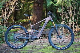 Review: 2021 Santa Cruz Bullit - The Electrified Freeride Machine