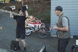 Video: Seth Sherlock & Motocross Racer Shawn Maffenbeier Take on a Tough Workout Challenge