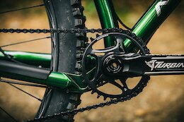 Race Face's New 12-Speed Steel Chainring is Only $20