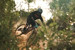 Video: Kicking Up Dust on Flat Out Australian Trails