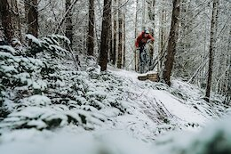 Video: Flat Out Shredding on Squamish Trails in 'Storm Warning'