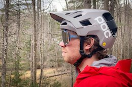 Review: POC's New Kortal Race MIPS Helmet