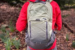 Review: EVOC Trail Pro 16 Protector Backpack