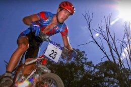 Video Bike Check: Geoff Kabush's 3 Olympic Bikes from 2000, 2008, & 2012