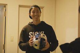 Video: Tomomi Nishikubo Picks Up Red Bull Sponsorship