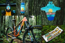 RockShox Announces Badgal Brooky Collection to Fundraise for Galbraith Parking Lot