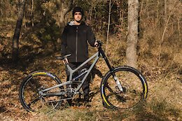 Video: X-Fusion Shox Welcomes Adolf Silva to the Team