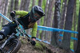 TweedLove Partners with Pirelli for the Triple Crown Enduro Series & Glentress 7