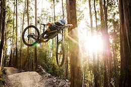 Video: Flat Out Speed with Dan Booker as Nukeproof Welcomes Him to the Team
