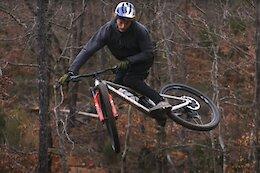Video: Thomas Genon's Wild Winter Riding Mashup