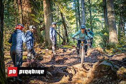 Video: Turning Your Mountain Bike Passion Into A Career - International Women's Day