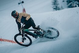 Photo Story: Capturing Incredible Riding Moments from 'The Old World' Film
