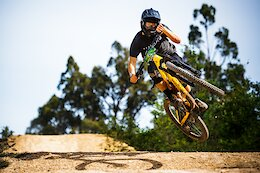 Race Report: EWS Gold Qualifier - Maydena, Tasmania