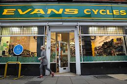 UK Bike Shop Chain Evans Cycles to Cut 300+ Jobs