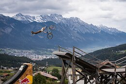 Crankworx Innsbruck Announces Return & Confirms New Dates