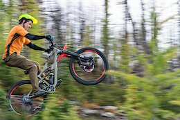 Video & Photo Story: Jeff Kendall-Weed Explores Montana's Wild Places With MTB Missoula
