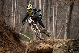 Video: Neko Mulally, Aaron Gwin & More Get Back to Racing at the Tennessee National