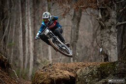 Social Round Up: US DH and Enduro Season Opener in Windrock, Tennessee