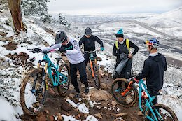 Videos: The Yeti Riders Smash Rocks & Talk CushCore