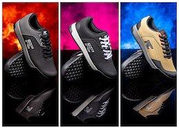 Video: Ride Concepts Announces Hellion Elite Flat Pedal Shoe