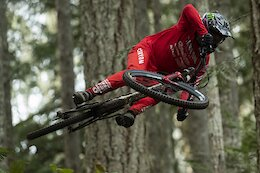Video & Photo Story: Mark Wallace Shows Off the Incredible Riding on Vancouver Island