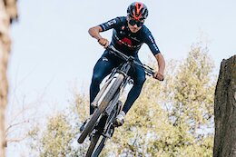 Video: Ineos Grenadiers Launch a Mountain Bike Team with Tom Pidcock