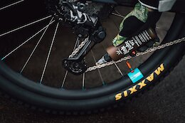 Peaty's Launch a New Wet Weather Version of their LinkLube