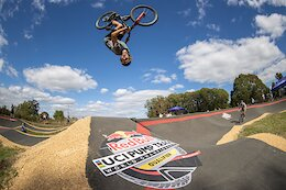 Race Report: Pump Track World Champs Kicks Off 2021 in Cambridge New Zealand