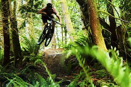 Video: Lush Self Shot Squamish Ride - 'Spring in my Step'