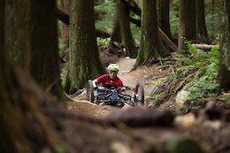 Tara Llanes & Trail Holistics Release Adaptive MTB Trail Guidelines