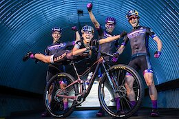 Team MIPS Signs Kate Courtney, Nino Schurter & the Scott-SRAM MTB Racing Team