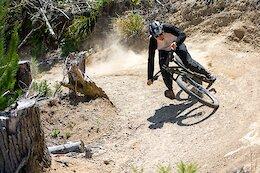 Video: Leo Housman Shreds Dusty Rotorua Trails