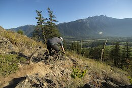 Video: The Best Things About Riding with Thomas Vanderham & Squamish Locals in 'Lazer, Focused on Mountain Biking'