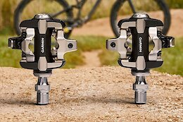 Garmin Releases Rally XC Power Meter Pedals