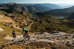 Video: Peak of Summer Riding with Henry Fitzgerald & Lucas Cruz