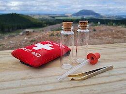 [April Fools] Neutron Components Launches Alternative Medicine First Aid Kits