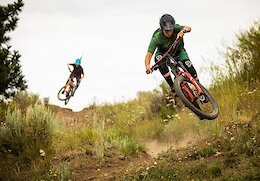 Video & Photo Story: Micayla Gatto & Hailey Elise Hit Kamloops
