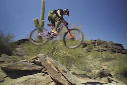 Video: Jeff Kendall-Weed & Kirt Voreis Search for Creative Lines